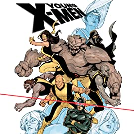 Young X-Men, Vol. 1