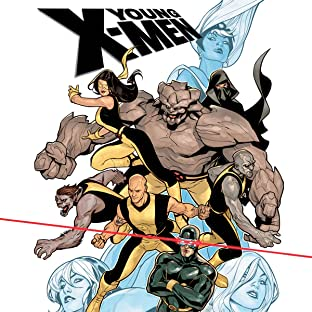 Young X-Men, Tome 1