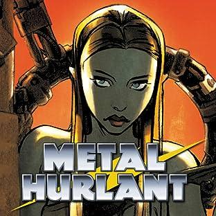 Métal Hurlant 2000