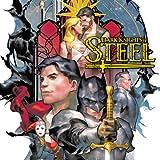 Dark Knights of Steel (2021-)