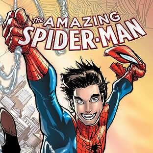 Amazing Spider-Man (2014-)