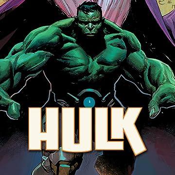 Hulk (2014-2015)