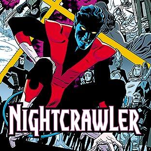 Nightcrawler (2014-2015)