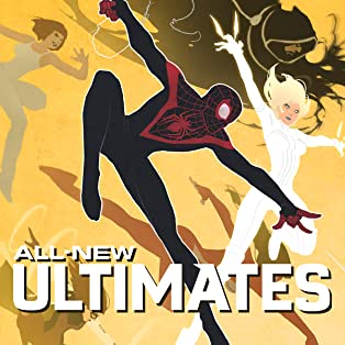 All-New Ultimates (2014-)