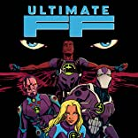 Ultimate FF (2014-)