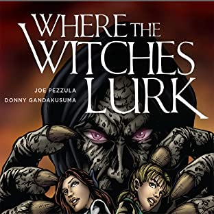 Where the Witches Lurk