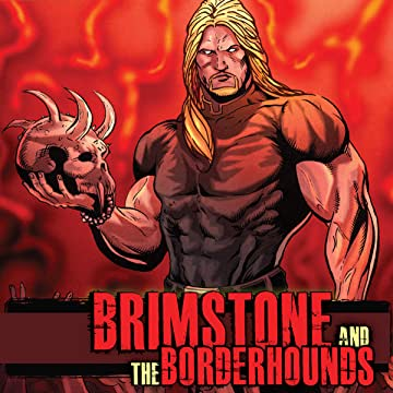 Brimstone and the Borderhounds