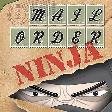 Mail Order Ninja