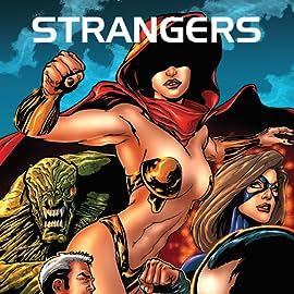 STRANGERS, Vol. 1