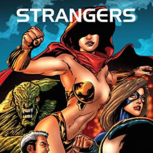 STRANGERS, Tome 1