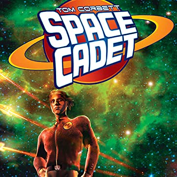 Tom Corbett: Space Cadet: Danger in Deep Space
