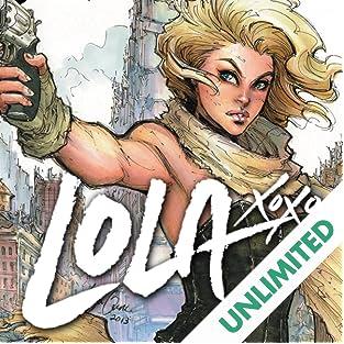 Lola XOXO, Vol. 1