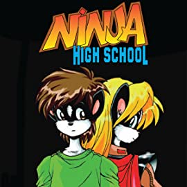 Ninja High School, Vol. 1