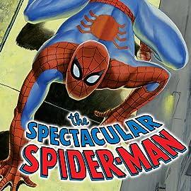 Spectacular Spider-Man Magazine (1968)