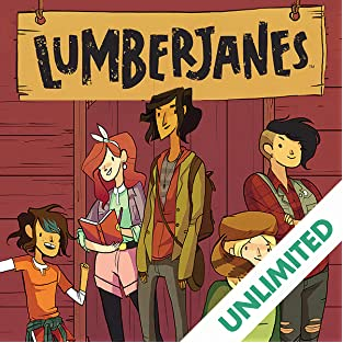 Lumberjanes