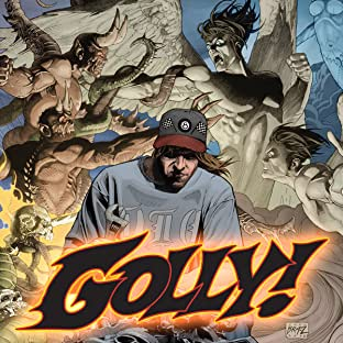 Golly!, Vol. 1