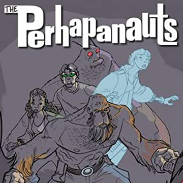The Perhapanauts