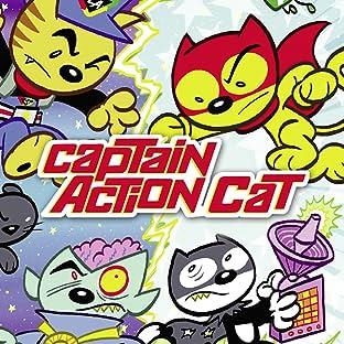 Captain Action Cat: The Timestream Catastrophe