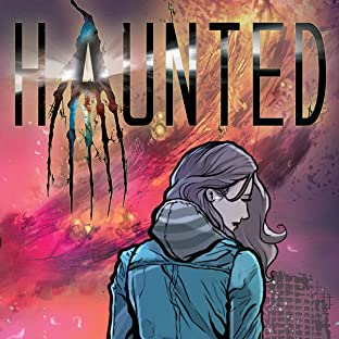 Haunted (Red 5)
