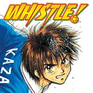 Whistle!