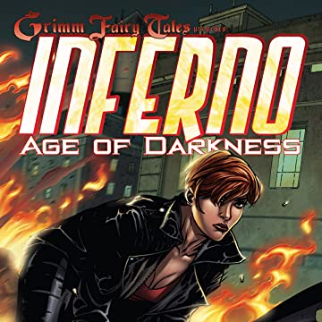 Grimm Fairy Tales: Inferno Age of Darkness
