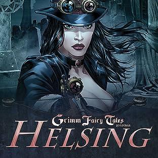 Grimm Fairy Tales: Helsing