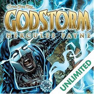 Godstorm Hercules Payne