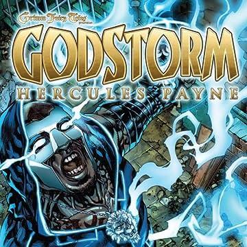 Grimm Fairy Tales: Godstorm Hercules Payne