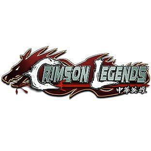 Crimson Legends