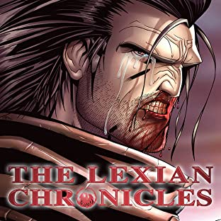 The Lexian Chronicles (Spanish)