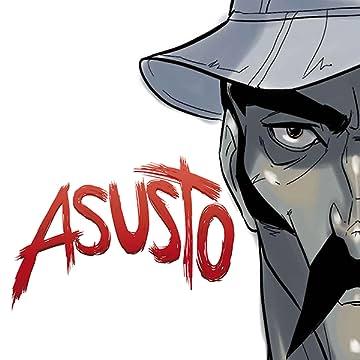 Asusto (Spanish)