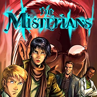 The Misterians (Spanish)