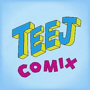 Teej Comix