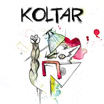 Koltar: T.A.G. You're It