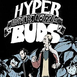 Hyper Marlowe Buds