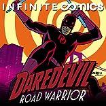 Daredevil: Road Warrior Infinite Comic