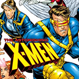 Astonishing X-Men (1999)