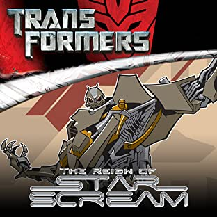 Transformers: Reign of Starscream