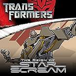 Transformers: Reign of Starscream