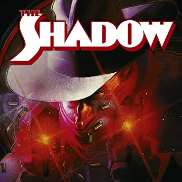 The Shadow Master Series