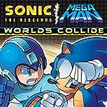 Sonic the Hedgehog/Mega Man: Worlds Collide