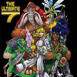 The Ultimate 7