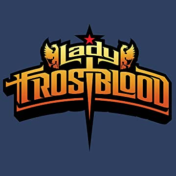 Lady Frostblood: Bloodlines
