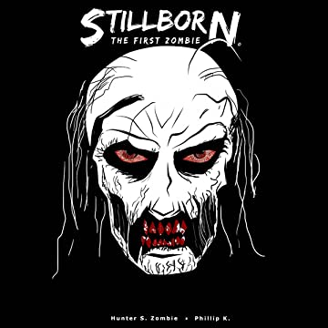 Stillborn: The First Zombie