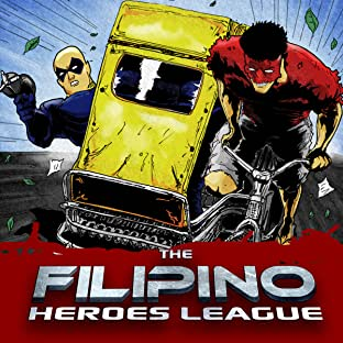 The Filipino Heroes League