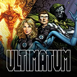 Ultimatum, Vol. 1