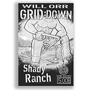 Grid:Down, Vol. 1: Shady Ranch