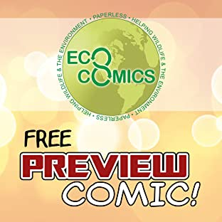 Eco Comics - Free Paperless Preview Comic