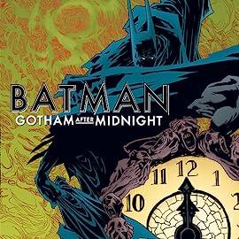 Batman: Gotham After Midnight (2008-2009), Tome 1