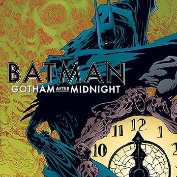 Batman: Gotham After Midnight (2008-2009)